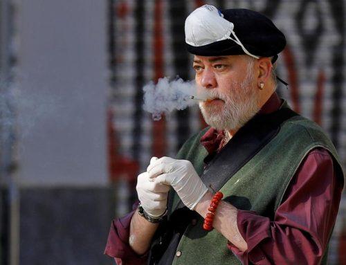 El coronavirus es el motivo perfecto para dejar de fumar.